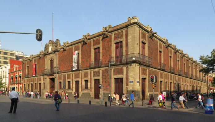 Museo de la Ciudad de México cumple 56 años de historia