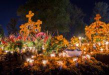 Noche de Muertos Michoacán