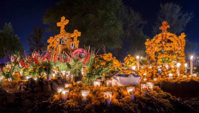 Noche de Muertos: tradición viva en Michoacán