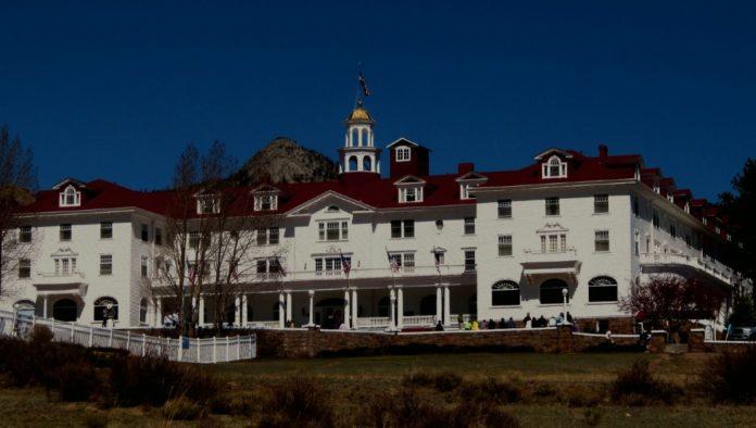 Noches paranormales: hoteles para experimentar el terror
