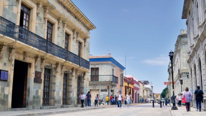 Oaxaca: si es tu primera vez, vívela de manera diferente