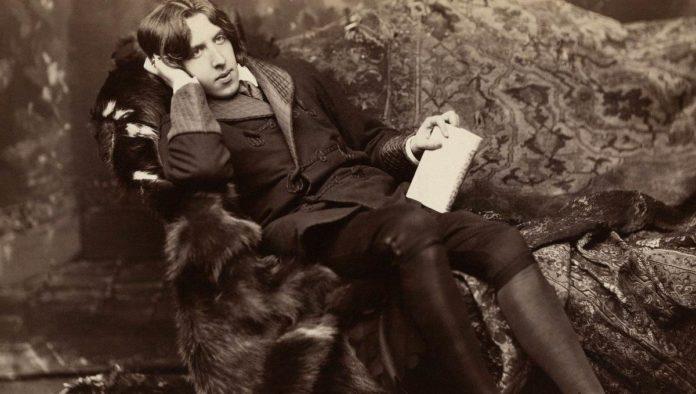 Los lugares que debes visitar si eres fan de Oscar Wilde