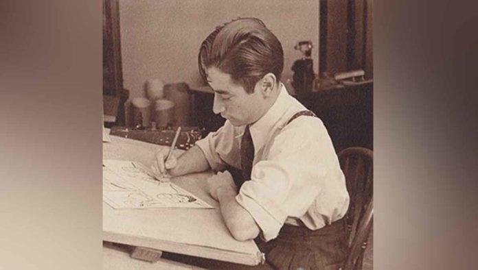 Ramón Valdiosera, el padre de la moda mexicana