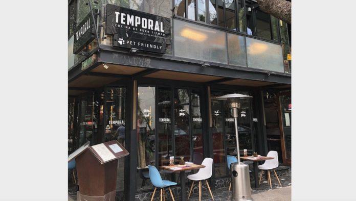 Restaurante Temporal, gastronomía acoplada a los ciclos de la naturaleza