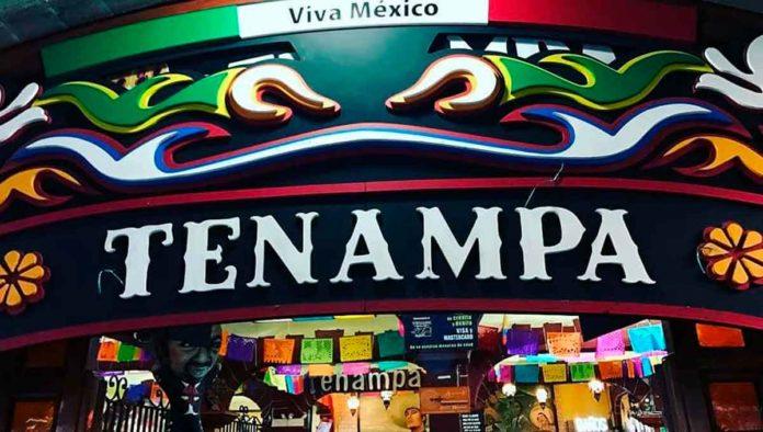 Salón Tenampa, un lugar con tradición