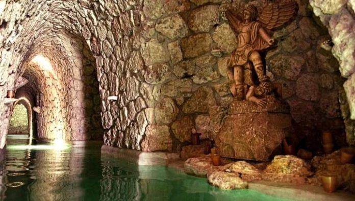 Aguas termales poco conocidas en México