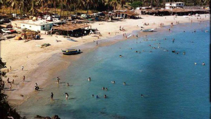 Tenacatita, la bahía más bonita de Costalegre