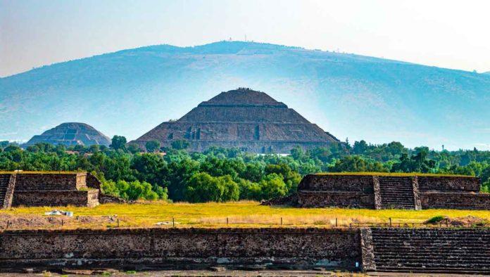 3 secretos que están detrás de las pirámides de Teotihuacán