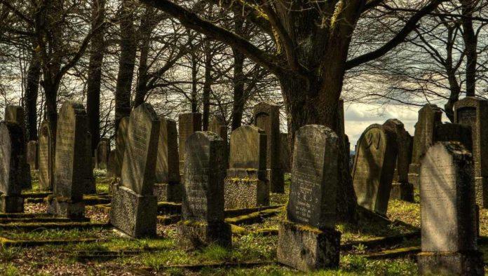 Las tumbas de famosos más visitadas del mundo