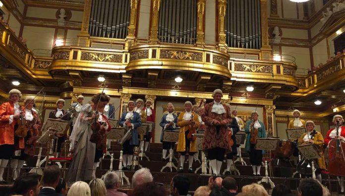 Viena, 3 sonoras razones para visitar la capital mundial de la música