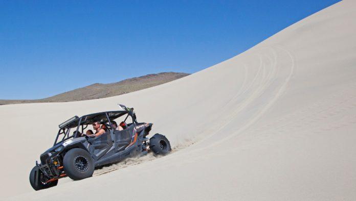 Los Cabos: Wild Canyon, un gran parque de aventura