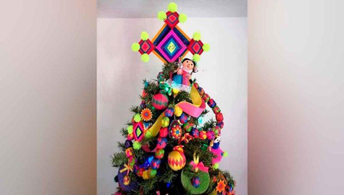 Los adornos navideños mexicanos más populares