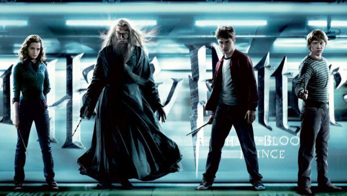 Vive el Festival Navidad Mágica al puro estilo Harry Potter