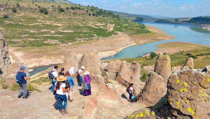Amealco estrena rutas turísticas