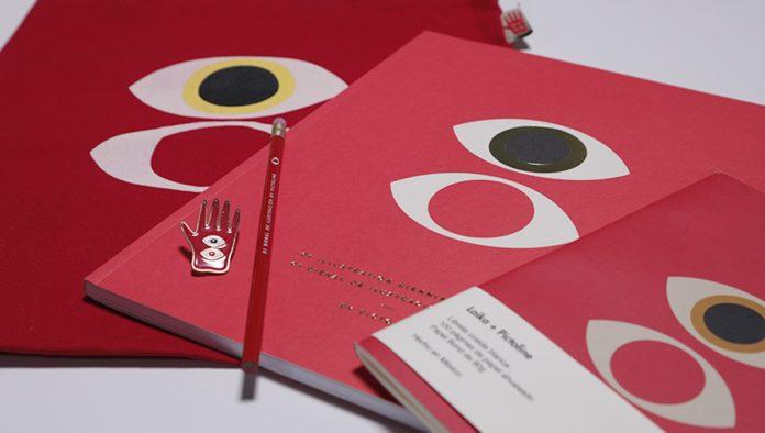¿Conoces la Bienal de Ilustración? Pues báñate de colores con Pictoline