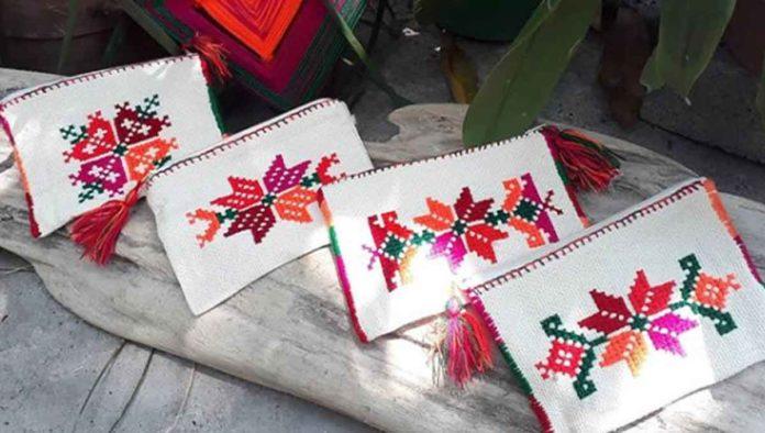 Los bordados más icónicos de México. Parte 1