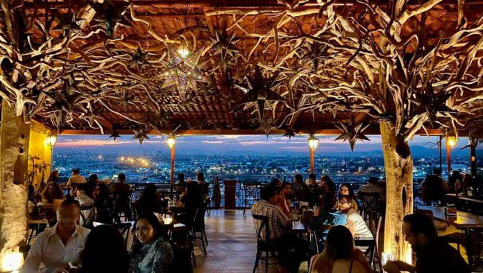 Ven a disfrutar la Cafetería El Mirador, en Tlaquepaque