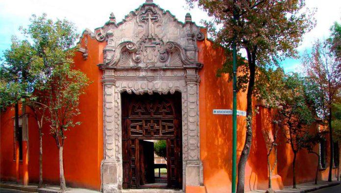 Conoce la increíble Casa Chata de Tlalpan, en la CDMX