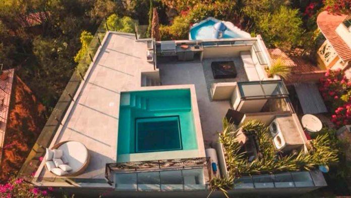 Ven a San Miguel de Allende y hospédate en la hermosa Casa Karina