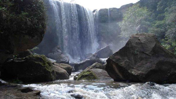 Cascadas Tulimán, el paraíso poblano de Zacatlán