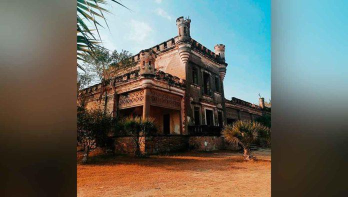 Visita el increíble castillo de Nueva Apolonia, en Tamaulipas