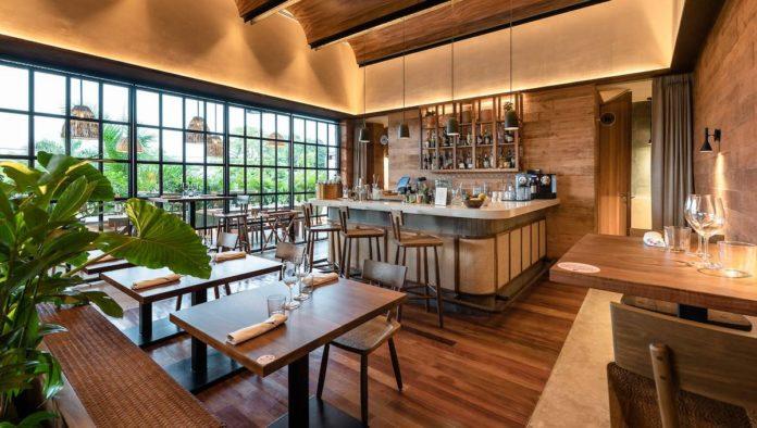 Cena entre Amigos: propuesta de Cuna con dos grandes de la Riviera Maya