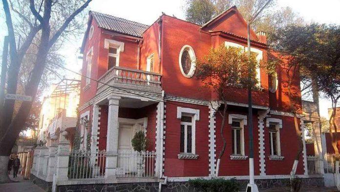 Las casas con estilo victoriano en Azcapotzalco, un viaje al pasado