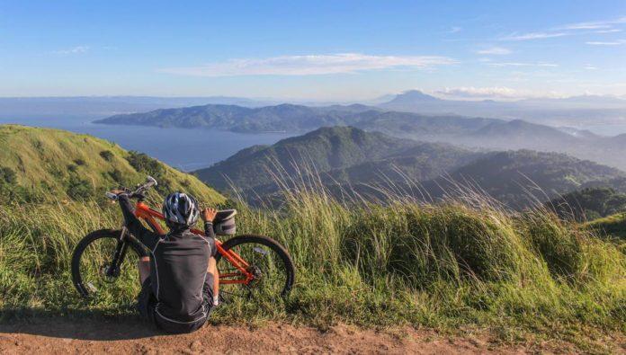 Ciclismo de montaña en Baja California Sur: 7 cosas que quizá no sabías
