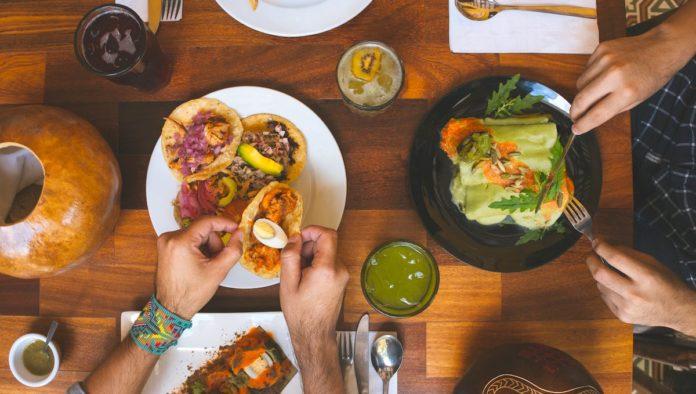 Cocina yucateca: mucho más que cochinita pibil