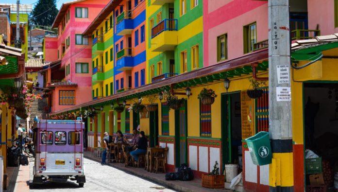 Colombia apuesta por el ecoturismo y las necesidades de los turistas