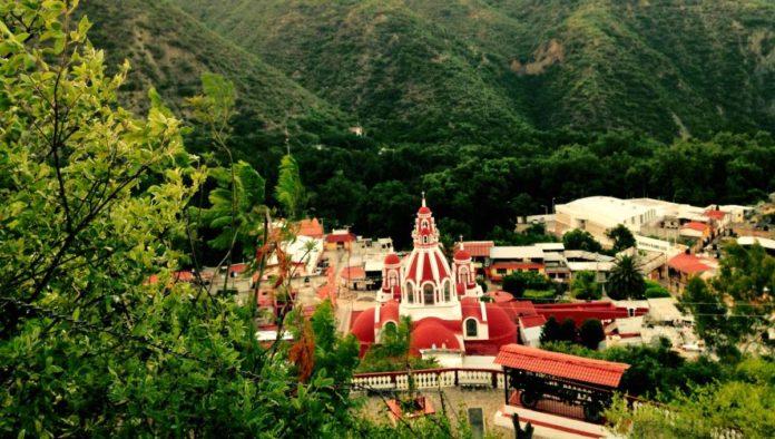 ¿Conoces Xichú, en Guanajuato?