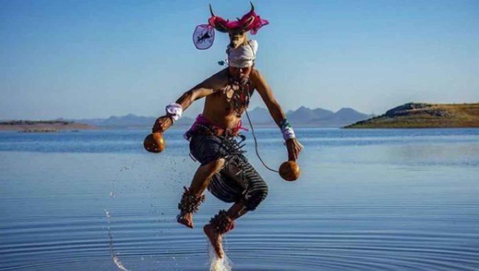 5 cosas que no sabías de la mítica Danza del Venado