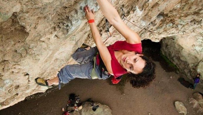 Desafía el vértigo en la cueva del Penitente, en Hidalgo