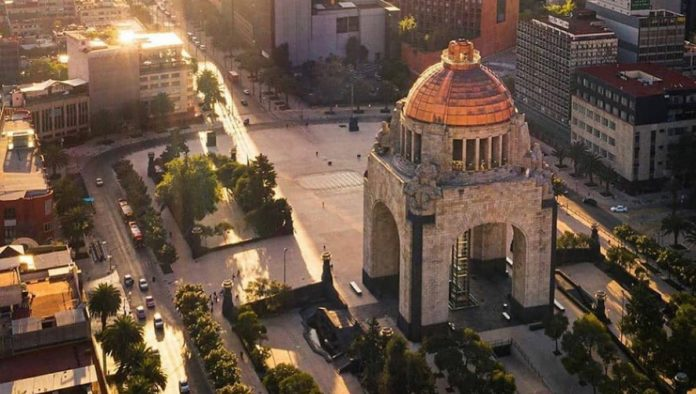 Así será el desfile del 20 de Noviembre para festejar la Revolución Mexicana