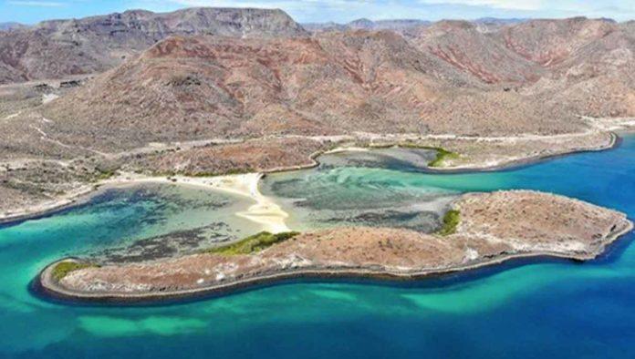 Aventúrate en playa El requesón, una joya de Baja California Sur