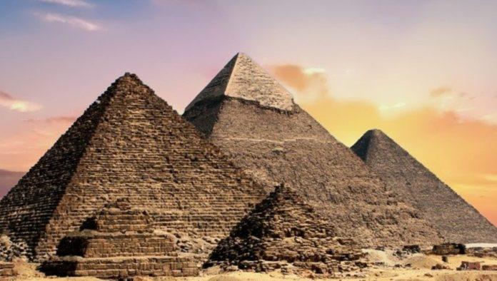 Los joyas arqueológicas de Egipto