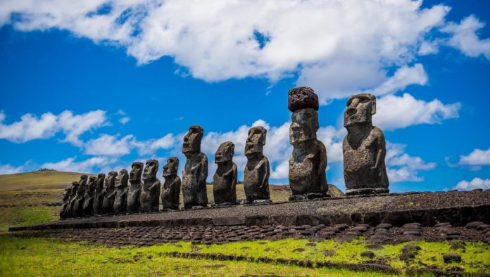 Rapa Nui: explora el gran universo de la cultura de la Isla de Pascua