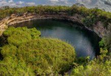La tenebrosa Isla de las Muñecas en Xochimilco
