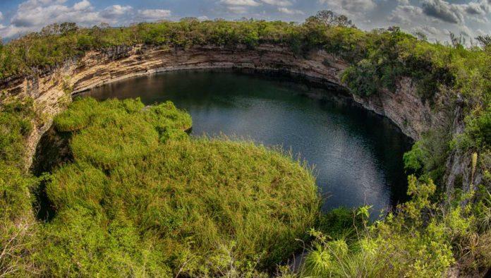 ¿Hay cenotes en Tamaulipas?