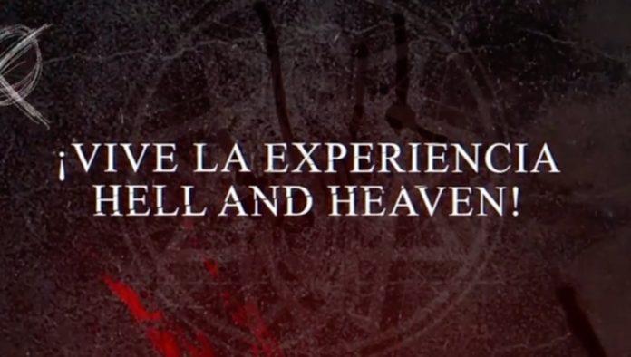Slipknot encabeza el Hell and Heaven Metal Fest 2021
