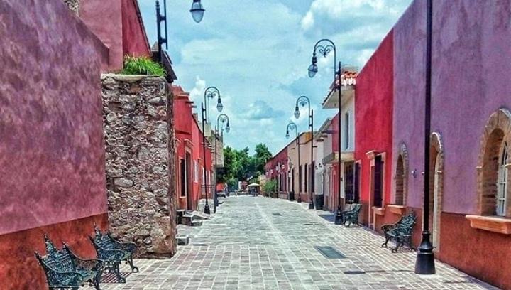 Jalpa de Cánovas: el Pueblo Mágico que nació al interior de una hacienda -  Mexico Travel Channel
