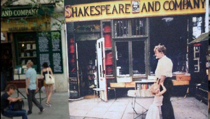 La librería Shakespeare que debes conocer y puede desaparecer por la pandemia