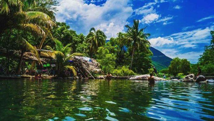 Manantial Los Amiales, una joya escondida de Colima