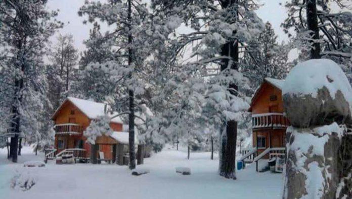 Ven a Mexiquillo en invierno y enamórate de la nieve