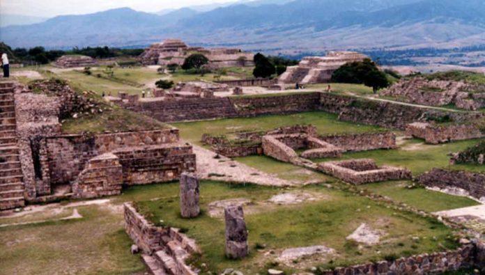 Curiosidades de Monte Albán, la colina del jaguar