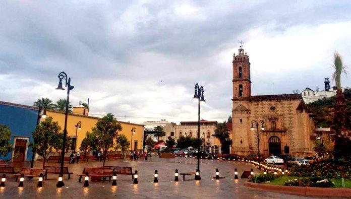 Parral: donde Francisco Villa conoció la muerte