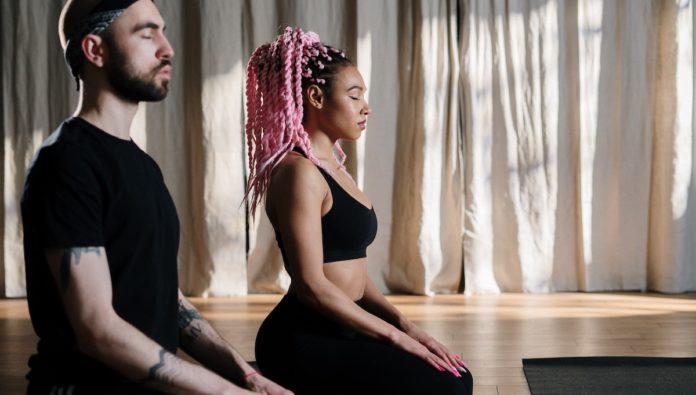 El Planeta medita: la meditación más grande de la historia