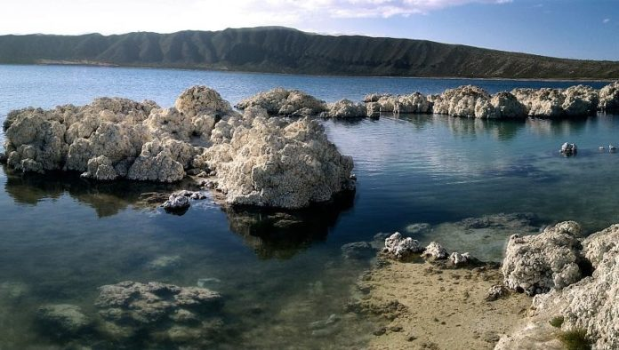 ¿Qué misterios oculta la laguna de Alchichica, en Puebla?