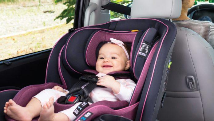Recomendaciones para viajar con niños en carretera