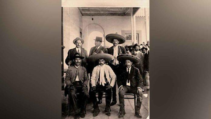 5 datos que no sabías sobre la Revolución Mexicana